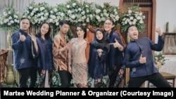 Tim Martee Wedding Planning & Organizer