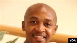 Umnumzana David Maimela umcwaningi wenhlelo zombusazwe kweleSouth Africa