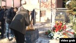 Godišnjica ubistva Olivera Ivanovića