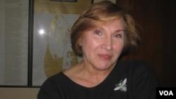 Эльвира Трафова