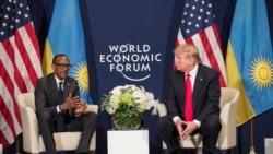 USA na UK Ntibivuga Rumwe n'u Rwanda ku Nyito ya Jenoside