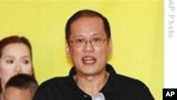 已故菲律宾领导儿子宣布竞选总统