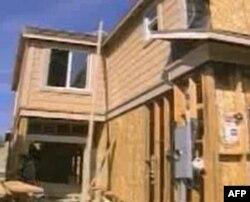 建造中的房屋