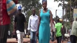 Bicycle Business Booms in Uganda's Transport Lockdown