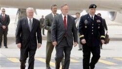 گفتگوی وزیر دفاع آمریکا و پادشاه عربستان درباره ایران