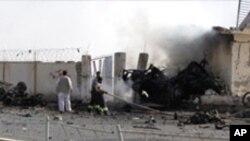 افغانستان: کار بم دھماکے میں 5 افراد ہلاک