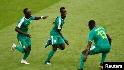 Ijoollee Senegaaliitti moohee jennaan Senegal