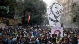 Vazhdon gjendja e tendosur në Egjipt