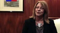 María Nieves Rico dialoga sobre la igualdad de las mujeres en América Latina y el Caribe