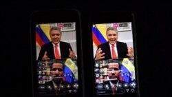 Venezuela: Colombia relaciones diplomáticas