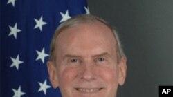 美國駐香港總領事楊蘇棣大使