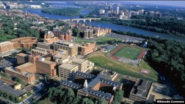 Dissertation University Washington