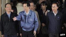 Çin və Cənubi Koreya Yaponiyaya yardım edəcək
