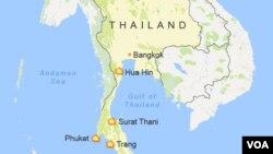 Bộ Thể thao và Du lịch Thái Lan dự kiến sẽ chào đón từ 37 tới 38 triệu du khách năm 2018.