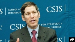 Dr. Thomas R. Frieden, Director of the Centers for Disease Control and Prevention.