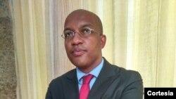 Fernando Macedo, professor universitário ex secretário-geral da AJPD