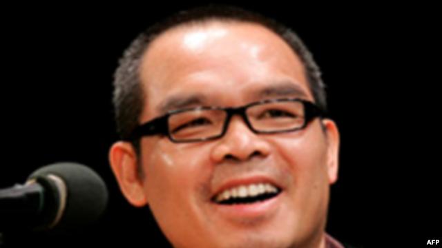 Ký giả Andrew Lâm