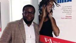 Moreira Chonguiça diz que a pirataria prejudica a música moçambicana