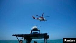 Boat Sinks off Malaysia Coast