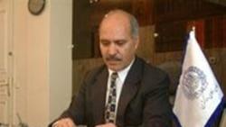 محمد حسین آقاسی، از کاندیداهای رد صلاحیت شده انتخابات هیأت مدیره کانون وکلای دادگستری مرکز