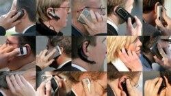محققان در آمريکا ممنوعيت استفاده از تلفن همراه هنگام رانندگی را توصيه می کنند