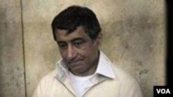 Mantan Menteri Pariwisata Mesir, Zuheir Garana