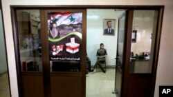 Elections in Syria