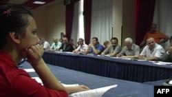 Tiranë, takim i OJQ-ve për të nisur punën mbi reformën zgjedhore