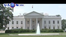 Fiscal cliff progress update- VOA60 America