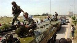 نیروهای دولتی هفت نفر را در روستاهای شمال سوریه کشتند