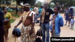 Kulungiselelwa Umkhosi Wesintu