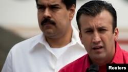 Tareck El Aissami afirmó que el actual parlamento asumió el poder para desde ahí llamar abiertamente al derrocamiento del presidente constitucional de Maduro.