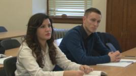Studentë nga Kosova në SHBA