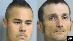 Jacob England y Alvin Watts serán acusados por tres homicidios.