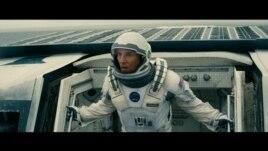 """""""Interstellar"""", një film që sfidon imagjinatën"""