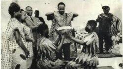 Mwalimu Julius Nyerere Yashyigikiye Ubwigenge Bwa Biafra
