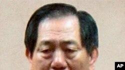 台湾国家安全局长 蔡得胜
