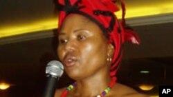 Muzvare Lindiwe Zulu