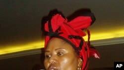 Lindiwe Zulu, Zuma advisor