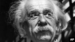 آلبرت اینشتین فیزیکدان آلمانی تبار که به خاطر نظریه نسبیت مشهور است، جایزه نوبل فیزیک را در سال ۱۹۲۱ کسب کرد.