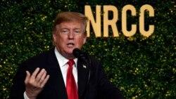 """Trump se félicite de la """"montée en flèche"""" des dépenses militaires de l'Otan"""