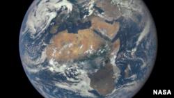 La Tierra experimentó en julio el mes más cáldio que se tengan datos.