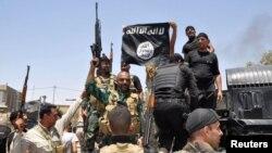 Selain di Irak utara, militan ISIS juga menguasai lebih banyak kota dan desa di Suriah utara (foto: dok).