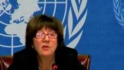 ONU acusa al Vaticano de encubrimiento