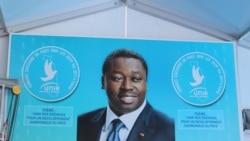 Faure Gnassingbé va briguer un 4ème mandat