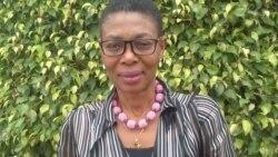 Maximilienne Ngo Mbe dénonce la situation des femmes et des jeunes en détention