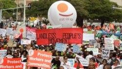 موضع کانادا در قبال پیمان کیوتو انتقاد طرفداران محیط زیست را برانگیخته است