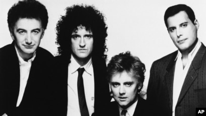 Queen's 'Bohemian Rhapsody' Becomes Most-Streamed Song from