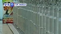 VOA國際60秒(粵語): 2012年5月24日