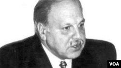 Sirus Təbrizli